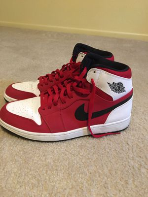 "Air Jordan 1 ""Blake Griffin PE"" Size 12 Men's for Sale in Victorville, CA"
