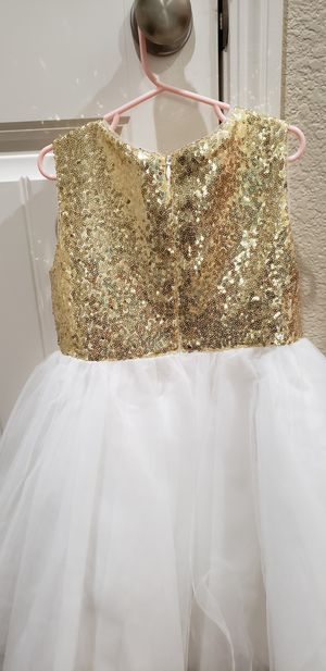 Flower Girl dress for Sale in Fontana, CA