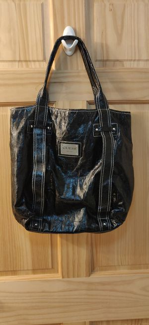 Guess - Black Hobo Bag for Sale in North Bellmore, NY