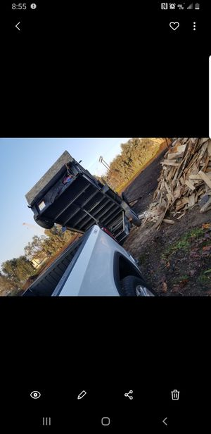 Need trash hauling done for Sale in Fresno, CA