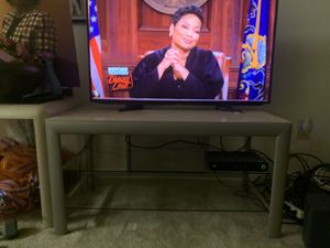 Cute Console/ Tv Stand Table for sale for Sale in Norcross, GA