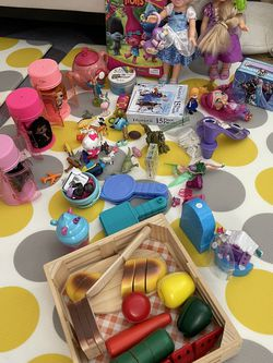 Lot Of Various Toys for Sale in New York,  NY