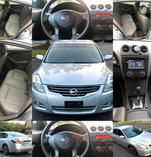 KIG201O Nissan Altima S $1000 Total price for Sale in Auburn, NY