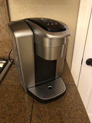 Keurig K-Elite Machine for Sale in Dublin, CA