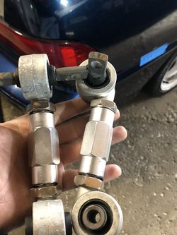 Brand New Camber Kit For Acura Integra Honda Civic for Sale in Addison,  IL