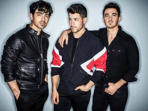 JONAS BROTHERS TICKETS FOR SALE for Sale in Simpsonville, SC