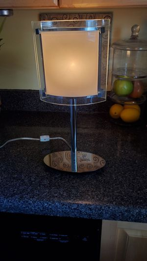 Beautiful Decorative Lamp WorksGreat for Sale in Virginia Beach, VA