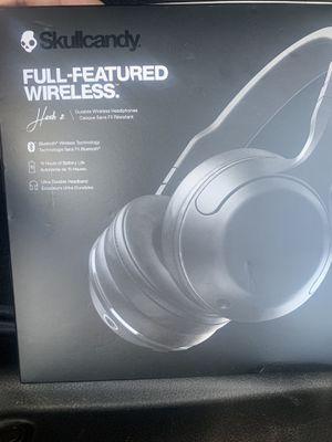 Skullcandy headphones for Sale in Grand Prairie, TX