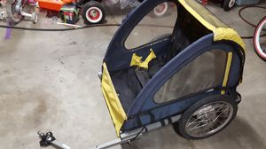 Bike trolley for kids for Sale in West Valley City, UT