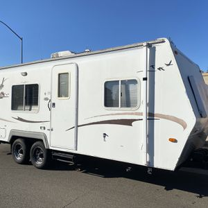 2009 Nash By Northwood 22H With 4 Season All Weather Package Must See for Sale in Tracy, CA