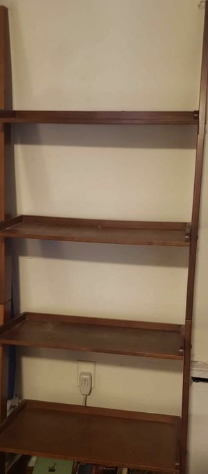 Ladder shelf for Sale in Queens, NY