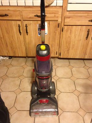 Bissell Pet ProHeat 2X Revolution Carpet Shampooer Vacuum for Sale in Lakeside, CA