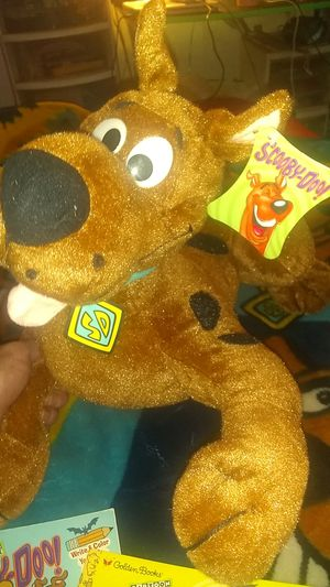 Scooby Doo Lot for Sale in Albuquerque, NM