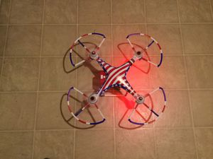Dji phantom3 standard drone for Sale in Staunton, VA