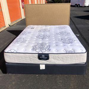 Queen Bed for Sale in Woodbridge, VA