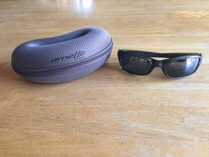 Arnette Sunglasses with case for Sale in Salinas, CA