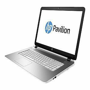 HP Pavilion 17 Nordic Language Edition Snow White Laptop for Sale in Beverly Hills, CA