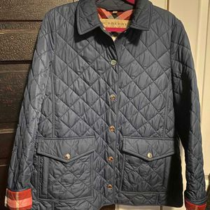 Burberry jacket, $250 for Sale in Philadelphia, PA