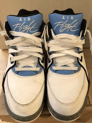 Nike Air Flight '89 Mens Size 10.5- BEST OFFER TAKES THEM! for Sale in San Jose, CA