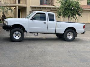 Ford Ranger for Sale in Merced, CA