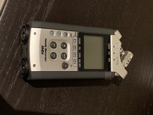 Zoom H4N Pro Handy Recorder *Mint for Sale in Miami Gardens, FL