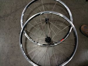 Fulcrum s-five racing wheels. New for Sale in Portland, OR