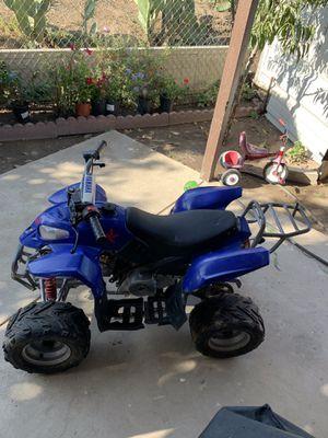 Mini quad for Sale in Reedley, CA