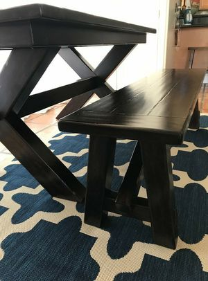 Pottery Barn Toscana Bench for Sale in San Diego, CA