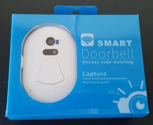 Wireless Smart Doorbell Camera for Sale in Lake Worth, FL