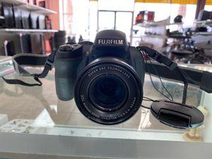 Fujifilm FinePix HS 35 EXR for Sale in Houston, TX