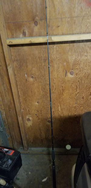 Shimano catana baitcasting fishing rod for Sale in Fullerton, CA