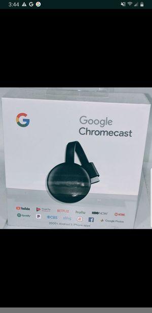 Chromecast Scammer!!!! for Sale in Phoenix, AZ