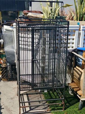 Bird Cage for Sale in Temple City, CA