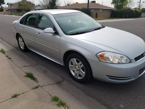 2013 Chevy Impala LT for Sale in Phoenix, AZ