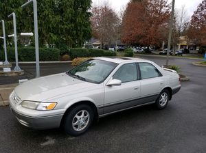 1999 Toyota Camry LE for Sale in Olympia, WA
