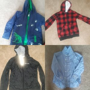 Kids clothes $2.00 each for Sale in Seattle, WA