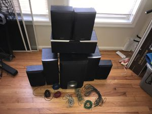 Onkyo Audio Equipment for Sale in Capitol Heights, MD
