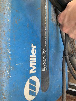 Miller welder for Sale in Davie, FL