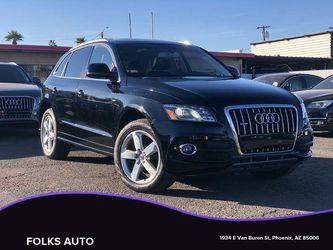 2011 Audi Q5 for Sale in Phoenix,  AZ