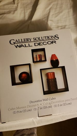 Wall shelves for Sale in Damascus, OR