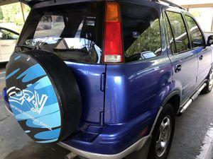CRV HONDA 2000 for Sale in Redmond, WA