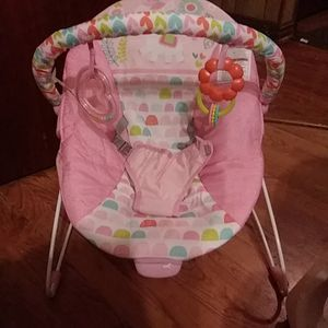 Baby bouncer for Sale in Dallas, TX