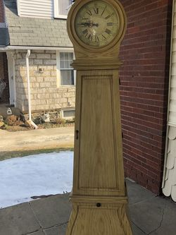 Grandfather Clock for Sale in Havertown,  PA