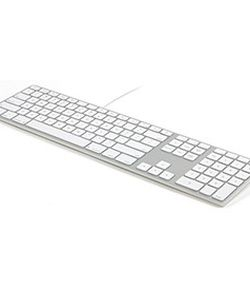Matias Wired Aluminum Keyboard for Mac for Sale in Seattle,  WA