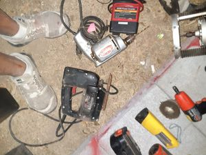 Jigsaw n drills for Sale in San Angelo, TX