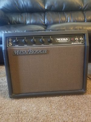 Mesa Boogie Subway Blues Tube Combo for TRADE for Sale in NEW PRT RCHY, FL