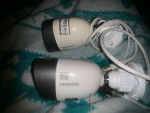 Samsung Full HD Weather Resistant IR Camera for Sale in Kissimmee, FL