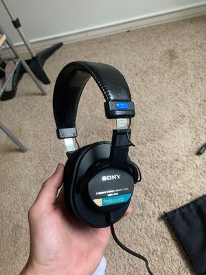 Sony Headphones for Sale in Franklin, TN