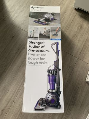 Vacuum cleaner dyson ball animal 2 for Sale in Allentown, PA