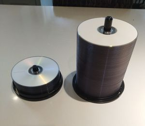 125 Blank DVD-R TDK Memorex for Sale in Issaquah, WA